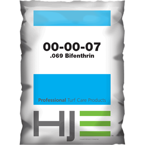 00-00-07 .069 Bifenthrin HJE Professional Insect Control