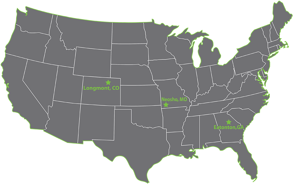 Howard Johnson's Enterprises locations